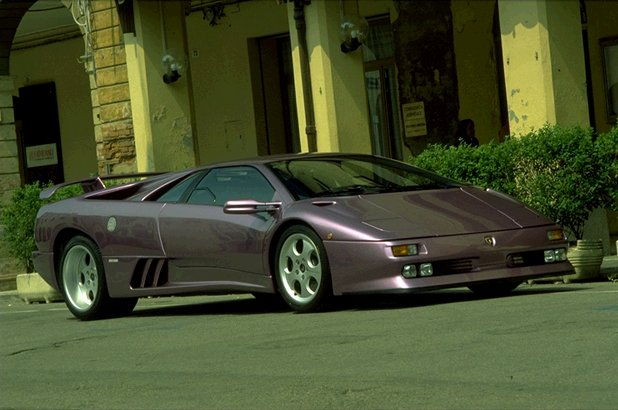 Purple Diablo