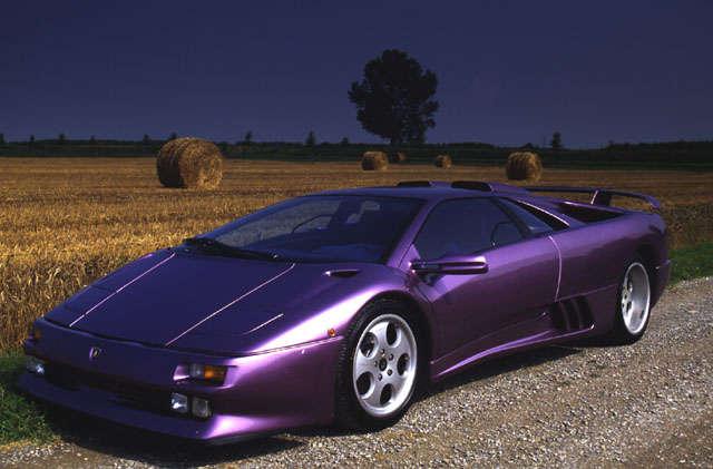 Purple Diablo 2